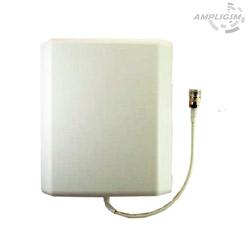 antena interior del amplificador de cobertura móvil
