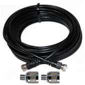 Cable antena repetidor